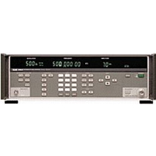 Fluke 6060A Synthesized RF Signal Generator 100kHz to 1050MHz