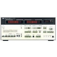 HP Agilent Keysight 4276A 100 Hz to 20 kHz LCZ Meter