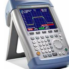 ROHDE & SCHWARZ 100KHZ-3GHZ HANDHELD SPECTRUM ANALYZER