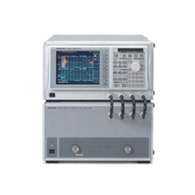 ADVANTEST SPECTRUM ANALYZER FREQUENCY 9 KHZ - 2.6 GHZ