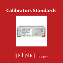 Calibrators Standards