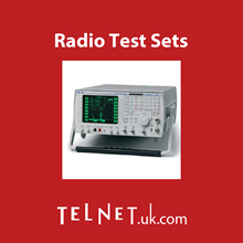 Radio Test Sets