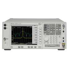 E4446A PSA SPECTRUM ANALYZER, 3 HZ TO 44 GHZ
