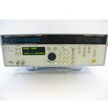Gigatronics 7000 Synthersized Signal Source