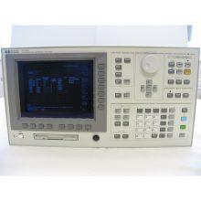 HP AGILENT 4155A SEMICONDUCTOR PARAMETER ANALYZER
