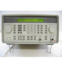 HP Agilent 8647A Synthesized RF Signal Generator