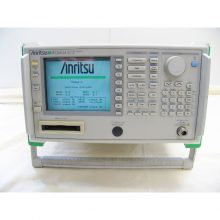 ANRITSU MS2661A SPECTRUM ANALYZER, 9 KHZ - 3 GHZ