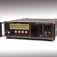 Marconi IFR Aeroflex programmable Sweep Generator 2 to 20 GHz