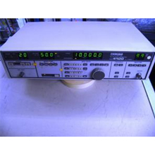 KIKUSUI 4100 FM-AM SIGNAL GENERATOR 100kHz to 110MHz